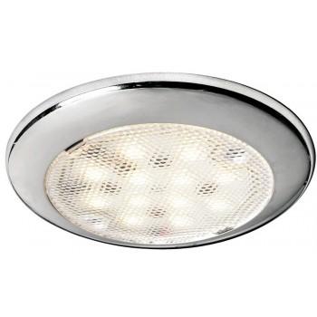 Plafoniera LED Procion 12/24V senza incasso