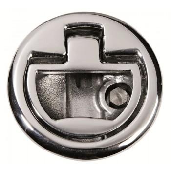 Chiusura per portelli/alzapagliolo piccolo con chiave