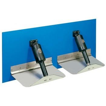 Sistema di flaps elettromeccanici EM