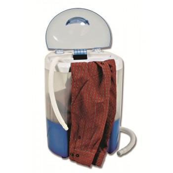 Mini-lavatrice compatta