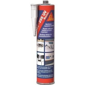 SIKAFLEX 295 UV adesivo sigillante