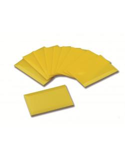 Spatole in plastica per applicazione stucco