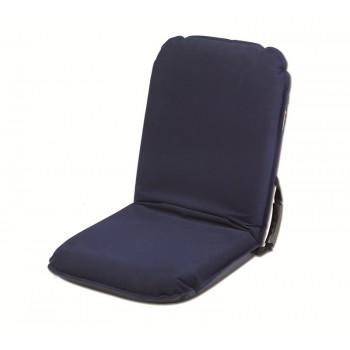 Doppio cuscino reclinabile autoreggente