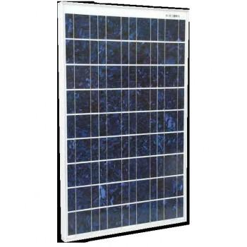 Pannello solare alta efficienza Mod. 50