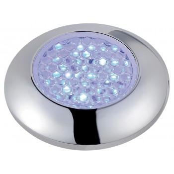 Luce di cortesia comata LED stagna