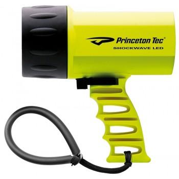 Torcia PRINCETON Shockwave II subacquea IPX8
