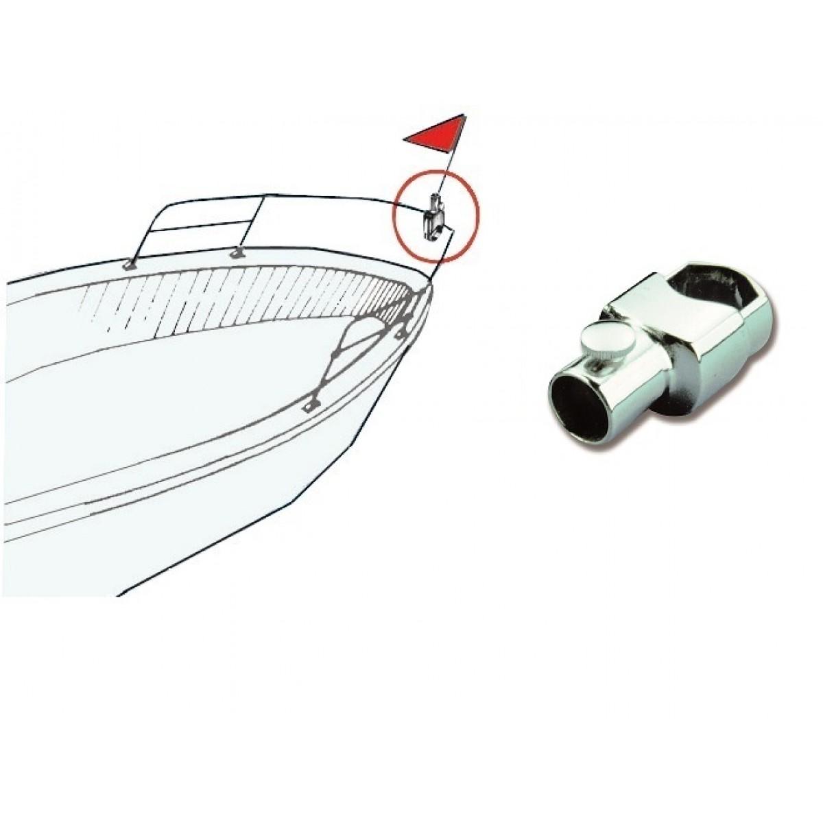 sourcing map Universale e lega alluminio auto 45 Grado Turbo tubazioni Tubazioni tubazione scambiatore aria-aria 51mm