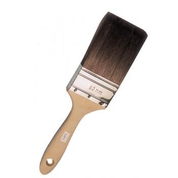 Pennello di alta qualità a setole scure