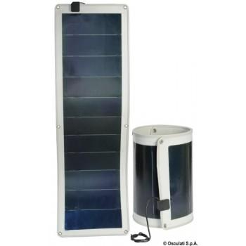 Pannello solare flessibile e avvolgibile SUNWARE