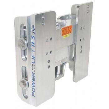 Sollevatore elettro-idraulico per motori fuoribordo - CMC