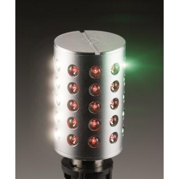 Lampadina bipolare BAY15D - LED PROFI 12-24V.