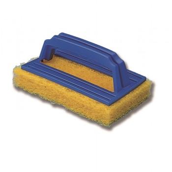 Spazzola speciale per la pulizia della carena