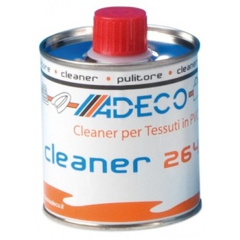 Diluente per collante PVC Cleaner