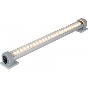 Tubo luminoso LED BATSYSTEM  con interruttore incorporato