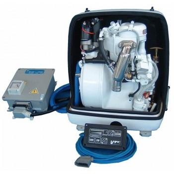 Generatore marino silenziato PAGURO 3000 COMPACT by Volpi