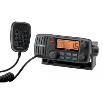 VHF M-TECH Mt-550 supercompatto
