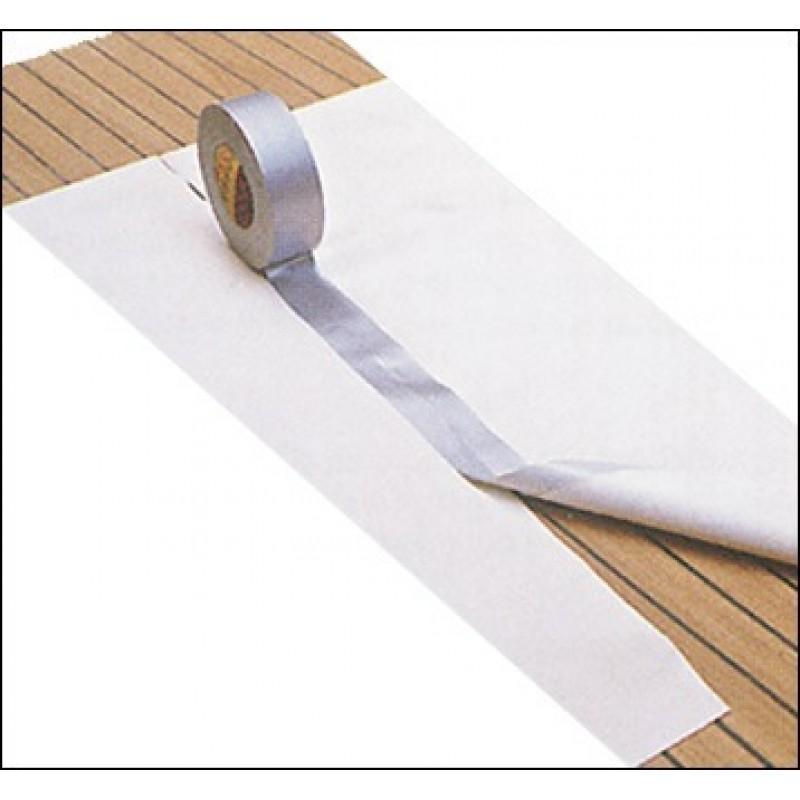 3M Y389 Waterproof Cloth Tape (Grey Tape)