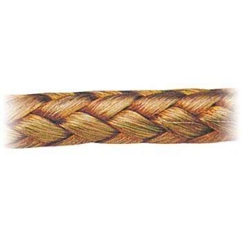 Treccia in rame stagnato flessibile per cavi di massa