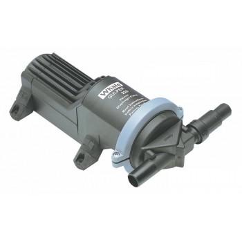 Pompa WHALE Gulper 220 per scarico doccia e acque nere