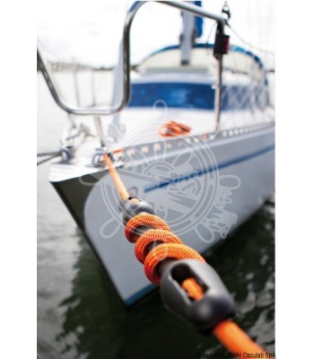 UNIMER mooring compensators, genuine Swedish product