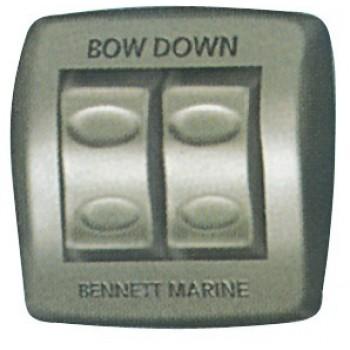 Pannello di comando BENNET Euro Rocker
