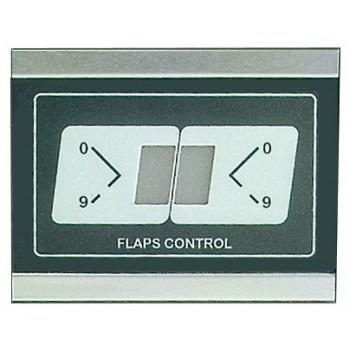 Rilevatore elettronico della posizione dei Flap