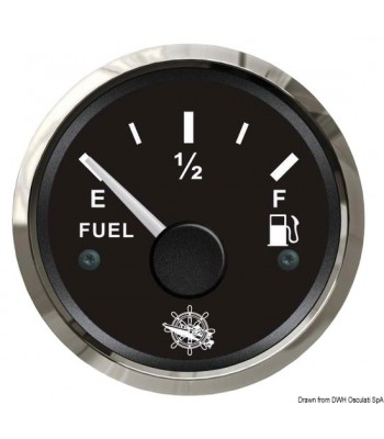 Fuel level gauge  240/33 Ohm