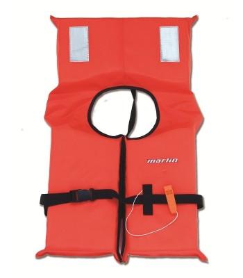 Life vest 150 N-EN 395