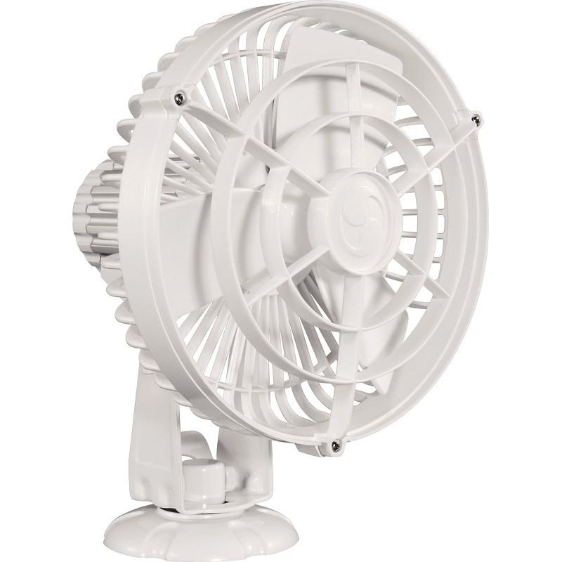 Ventilatore da cabina 12V impermeabile Kona