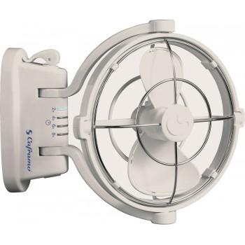 Ventilatore da cabina 12V 360° Sirocco