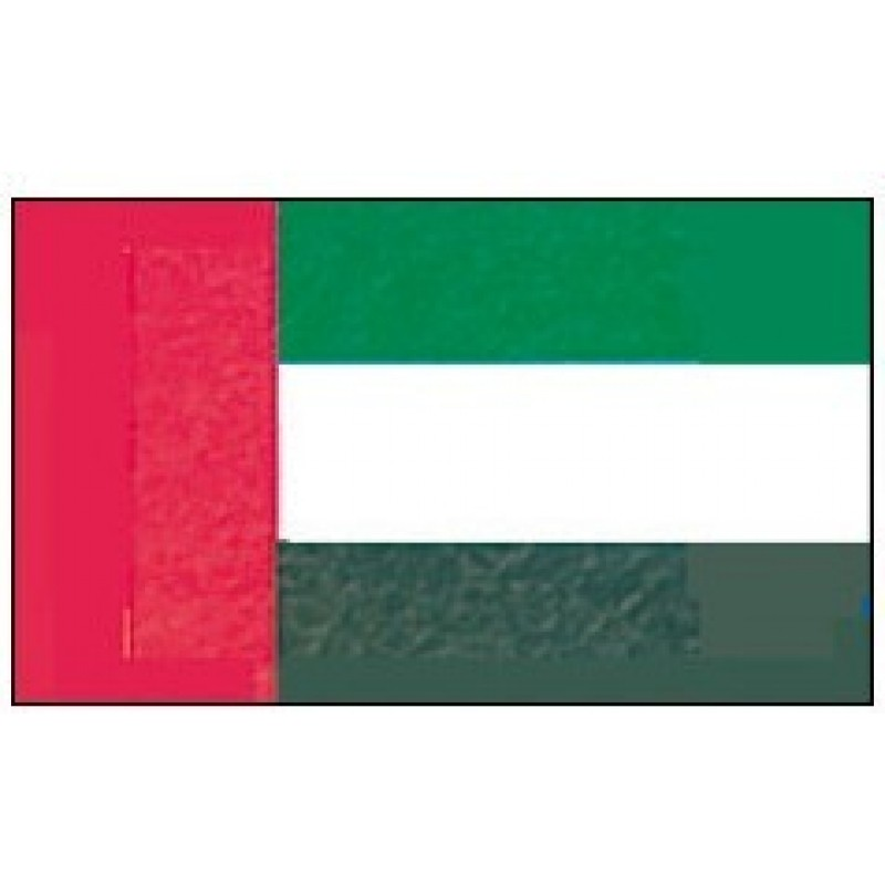 Bandiera Emirati Arabi