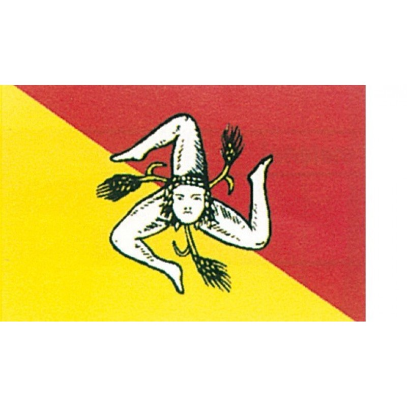 Bandiera regionale italiana