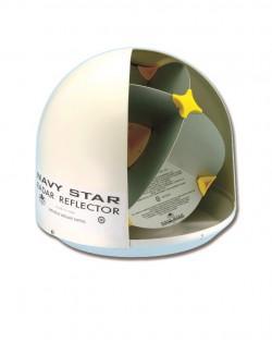 Riflettore radar Navy Star