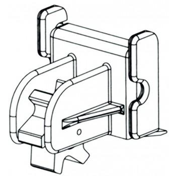 Sensore elettronico Guardian per spidometro/contamiglia