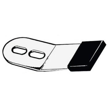 Clip fermatimone