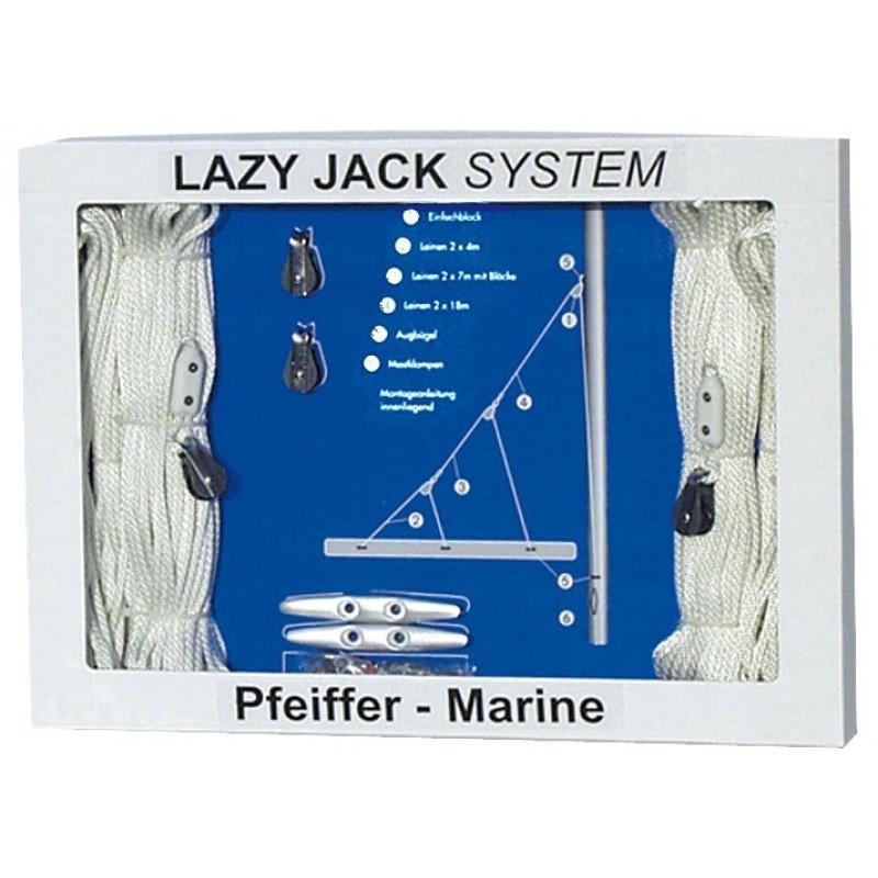 Kit Lazy Jack PFEIFFER