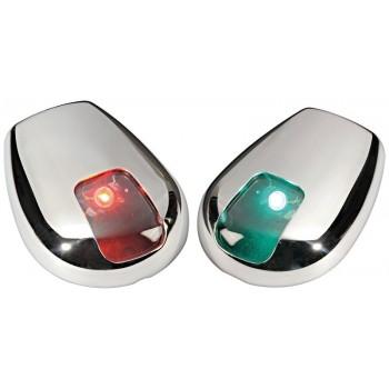 Luce di via a LED Sea-Dog per scafi fino a 12 mt