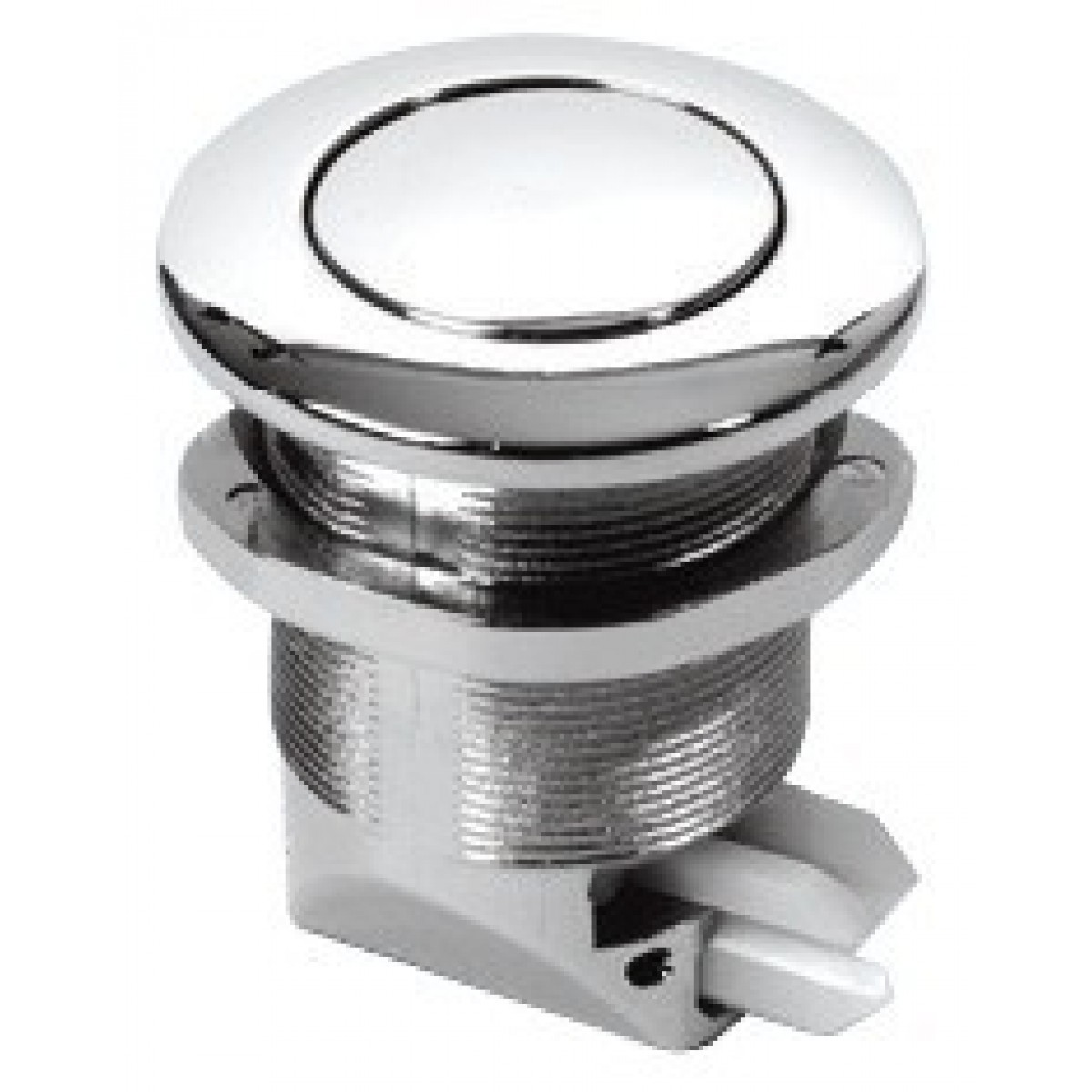 9/mm di profondit/à 2969 BGS inserto per chiave a bussola 6,3/ Super Lock 1//4