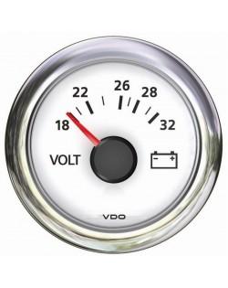 "Voltmetro  VDO ""ViewLine"""