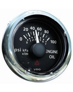 Pressione olio motore 5bar/80psi - VDO MARINE