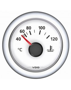 """Termometro acqua -  VDO """"ViewLine"""""""