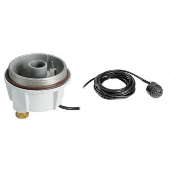 Water alarm per filtri carburante