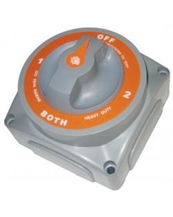 Interruttore/deviatore per batterie MK II - IP65