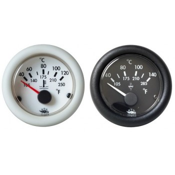 Indicatore Temperatura GUARDIAN - 12V