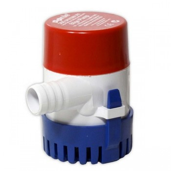 Pompa ad immersione RULE, 360/500/800